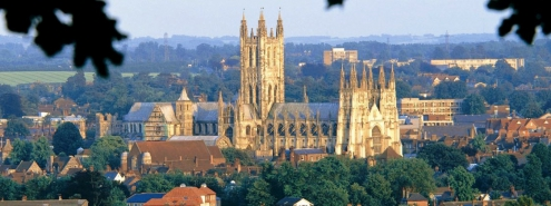 The London School of English Canterbury: Business & Professional English
